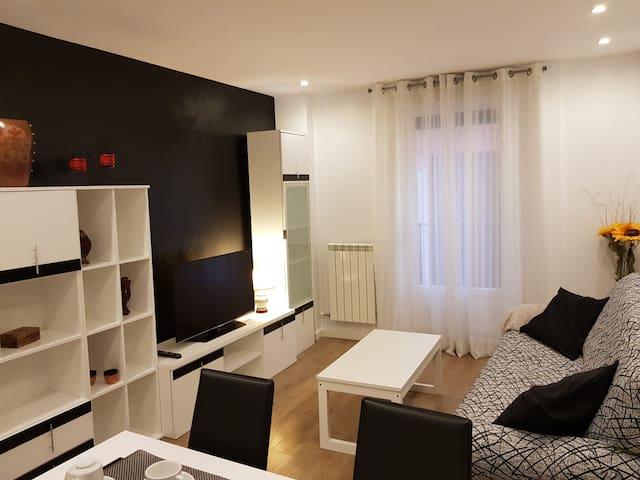 Precioso apartamento en el centro histórico, WIFI