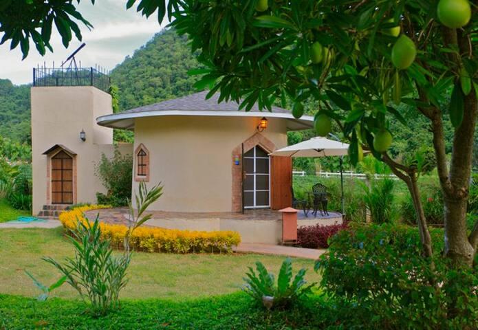 Living in Valley at National Park  - Pakchong,Nakhon Ratchasima - Villa