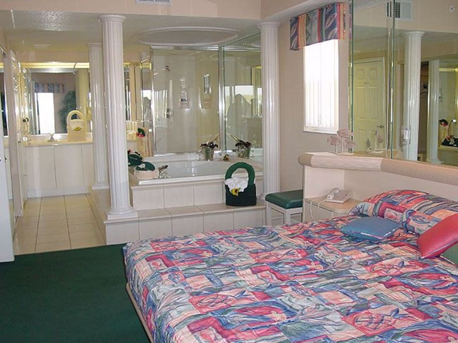 2 Bedroom 2 Bath Villa Villas For Rent In Kissimmee Florida United States