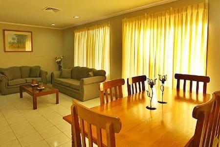 Vacation Villas - Subic Bay Freeport Zone