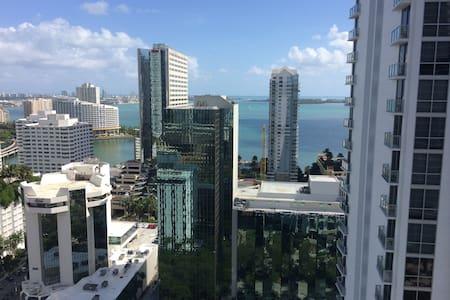 Luxurious Condo Brickell Miami