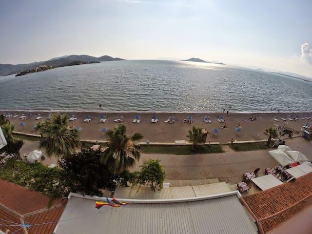 HotelBerlin /beach hotel/ Economic room /mini room