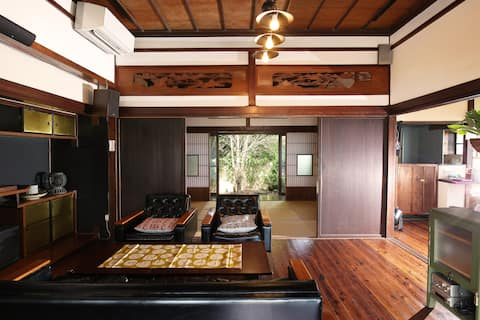 The traditional Japanese house☆Whole House Rental☆