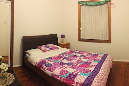 Cozy & cheap double room in Coogee - Coogee