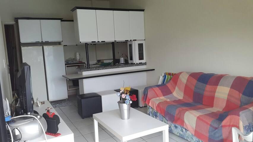 Porto Real Resort - Mangaratiba - Apto. en complejo residencial