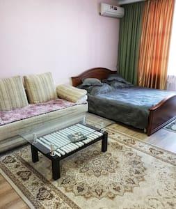 Комфортабельные апартаменты OLIVIA