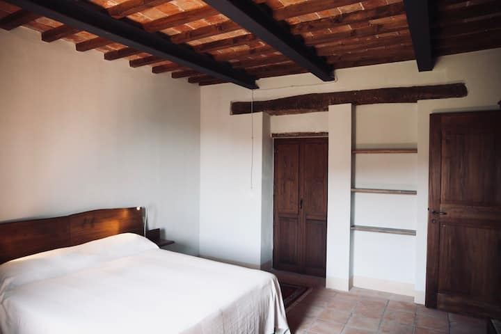 Accommodation w. pool in Piemonte, Asti