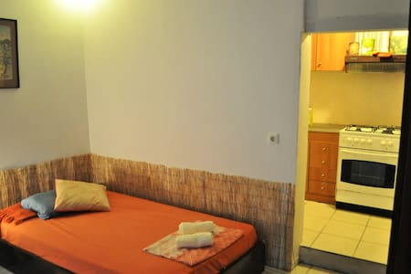 Cutest little apartment in Corfu - Port - Apartment