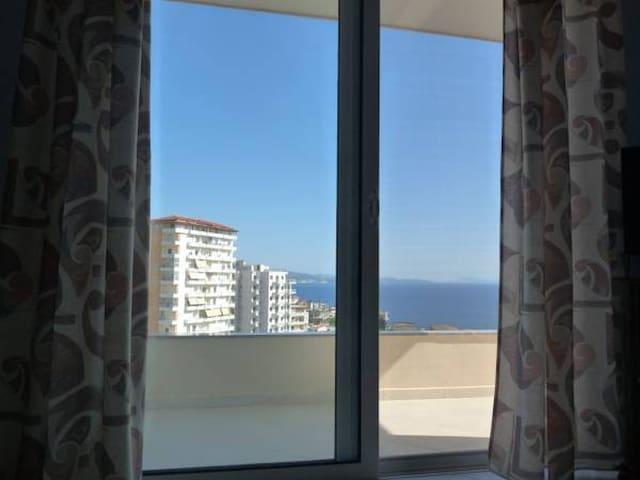 Elti Apartment