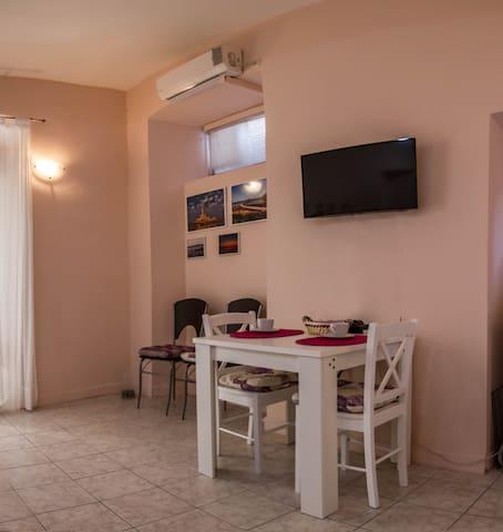 Studio Apartment AG - Šibenik - Wohnung