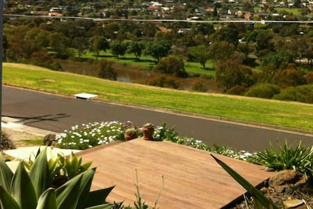 Gorgeous river views house - Highton