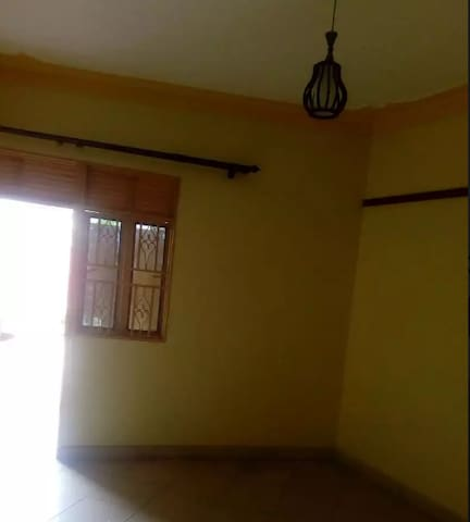 Beautiful House for Rent in Masaka near downtown