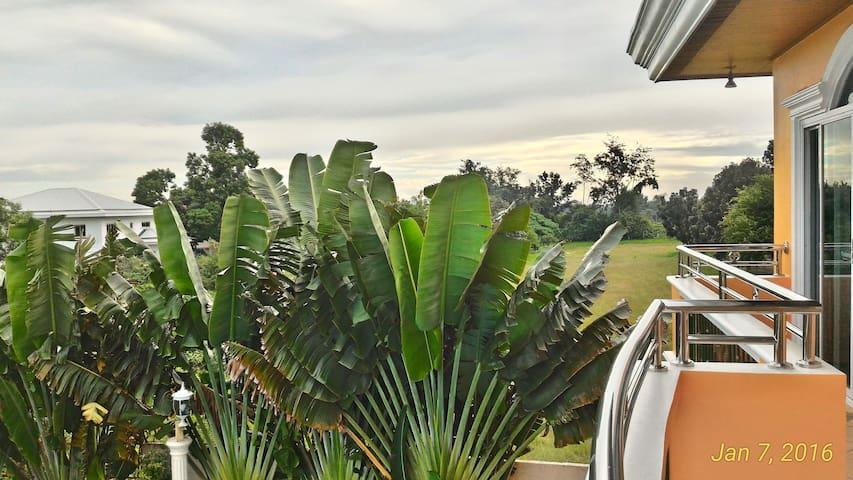 Southwoods City-Affordable Luxury - Manila