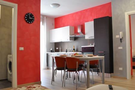 Amore & Psiche Apartments - PSICHE