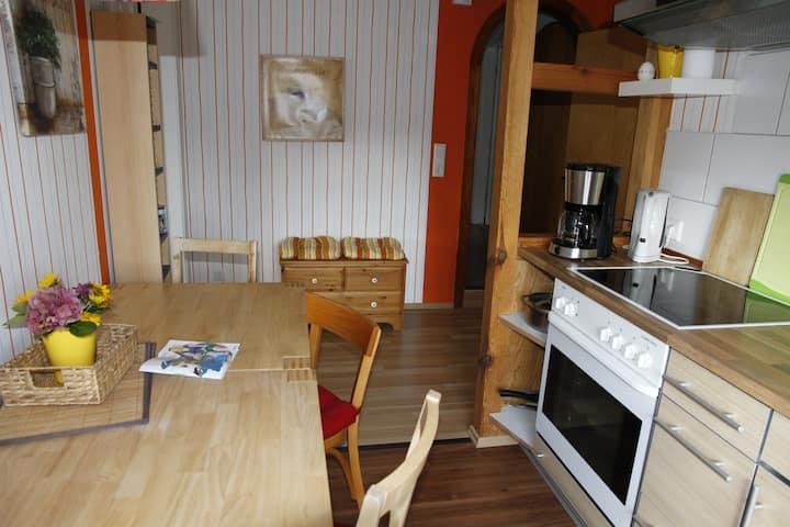 Willems Hus - Wohnung 4