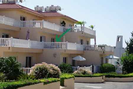 Nissi Golden Sands DREAM APARTMENT - 阿依纳帕(Ayia Napa) - 公寓