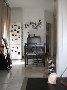 Double Room Barceloneta Beach - Barcelona - Apartment
