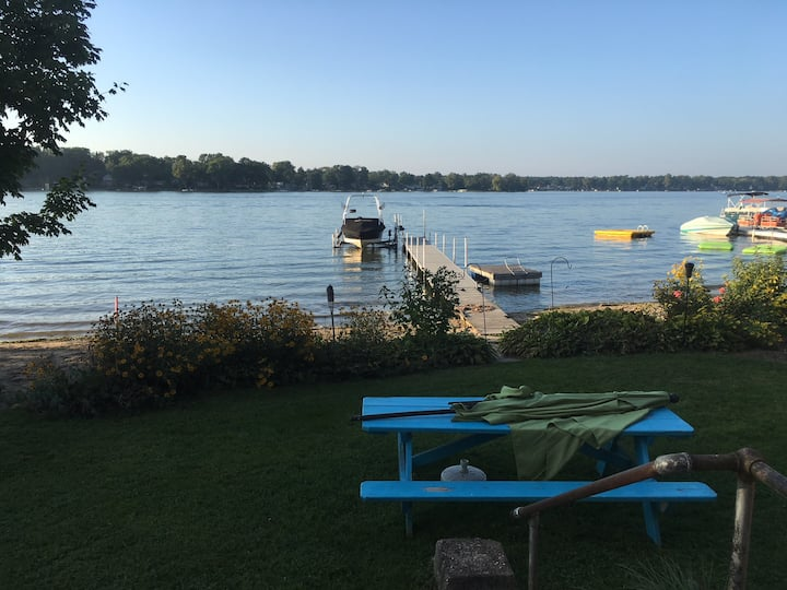 Lake Cottage 11mi from ND, wineries & breweries