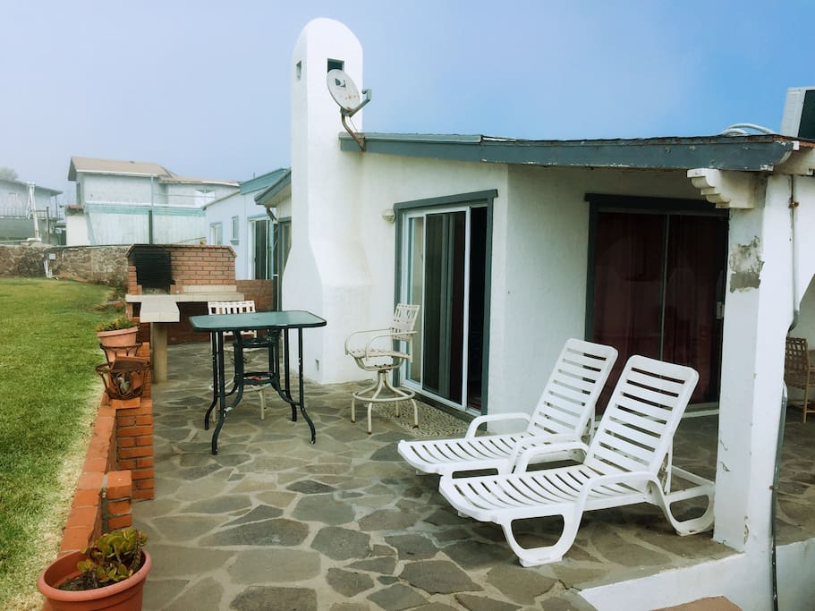 House in Rosarito, Mexico. Perfect for family or corporate ... |Rental Houses Rosarito Mexico