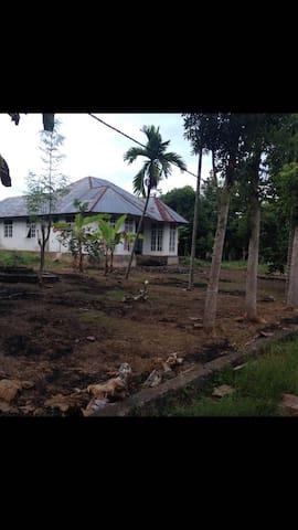 Dewaraja House