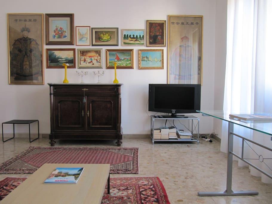 Casa carlo alberto appartamenti in affitto a treviso - Porta carlo alberto treviso ...