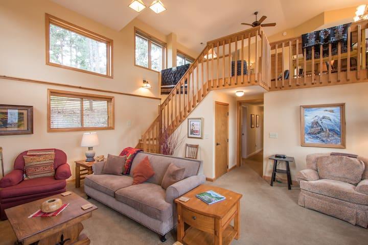 The Columbine Home - Estes Park - House