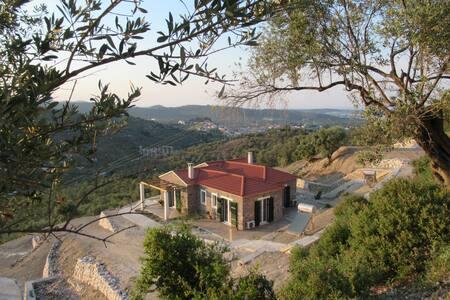 ΚΑΜΑΡΕΣ HOUSE 1