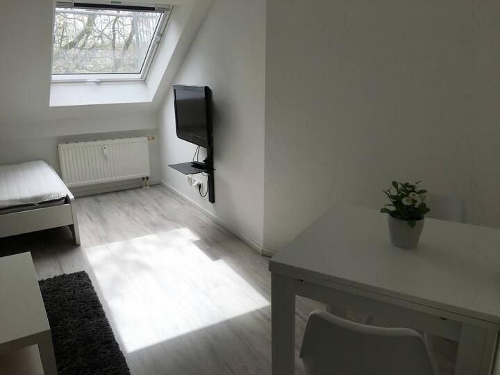 Cozy Apartment im Herzen der Dortmunder City