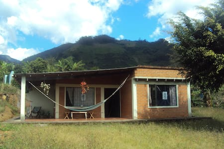 Casa o Cabaña de Descanso - El Guabo