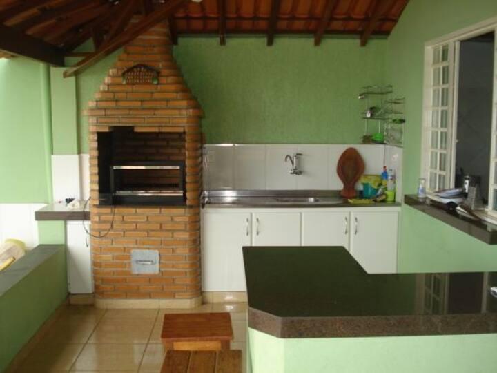 Casa condomínio praia do Mangueirao