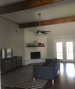 Quiet, Modern Bed & Breakfast - Houma