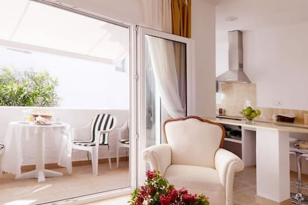 Lovely Apartment in Menorca
