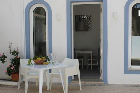 Apartamento con Jardin - Cacela Velha - Pis