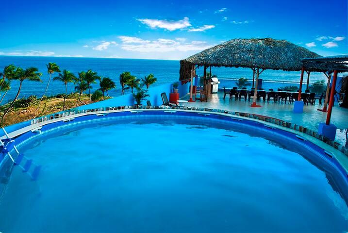 Santo Domingo Bachelor Party Oceanfront Compound - Santo Domingo Este - Overig