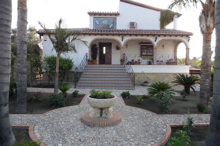 Exclusive Luxury Country Villa - Alhaurín el Grande