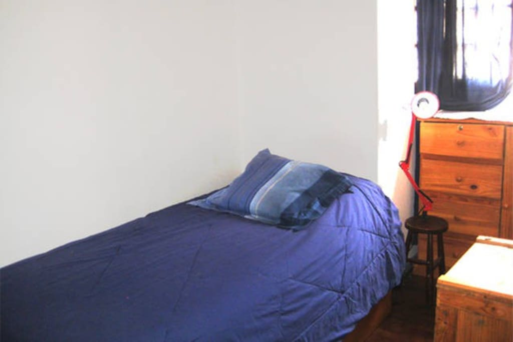 Furnished Room for rent city center