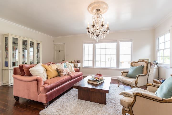 Beautiful Centrally Located Home