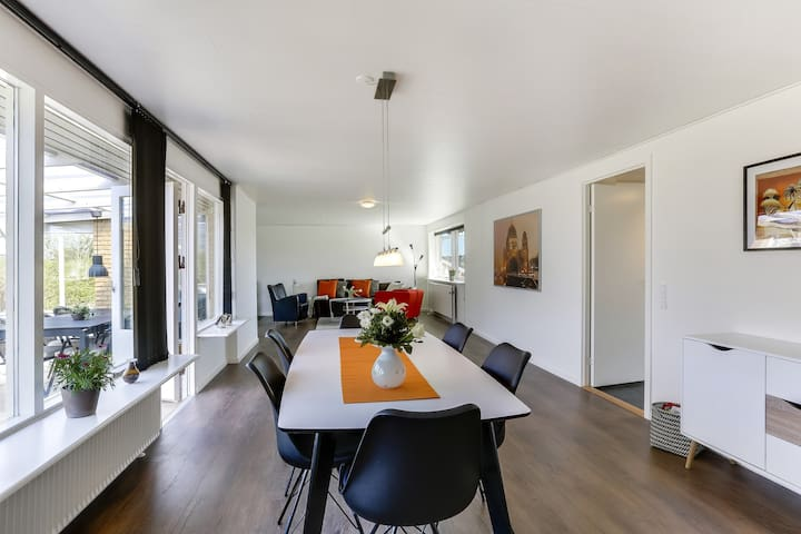Skøn  moderniseret bolig i Seest - Kolding - Haus