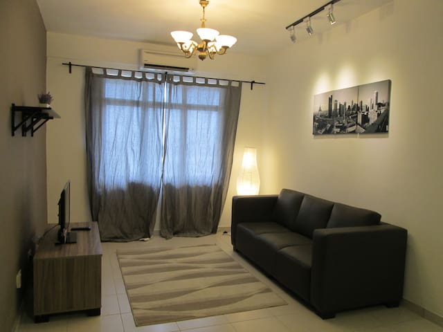 The Academia @ South City Plaza - Seri Kembangan - Apartamento