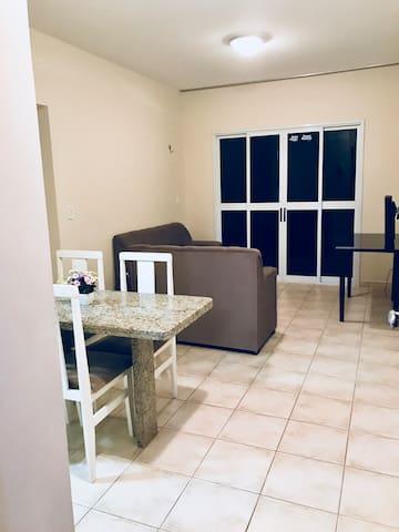 Apartamento no Universitario.