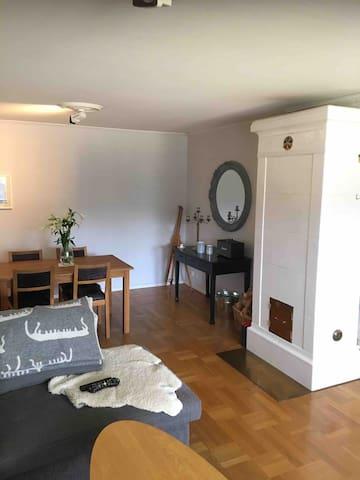 Villa i Uddevalla