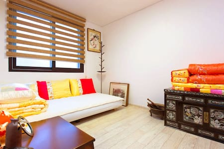 Philo Art house / Traditional room - Mapo-gu - Bed & Breakfast