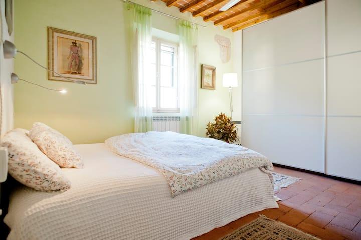 Toscana Flat