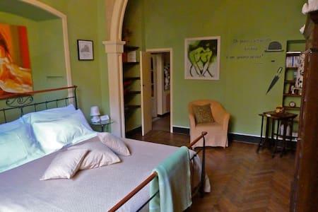 """B&B Villa Devoto """" CAMERA POESIA"""" - Rapallo"""