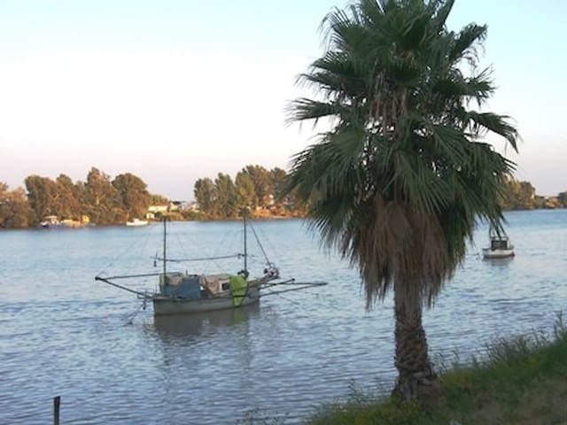 vacances en Andalousie (Séville) - Coria del Río - 獨棟