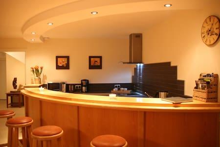 Ferienwohnung Hocheifel - Reifferscheid - 公寓
