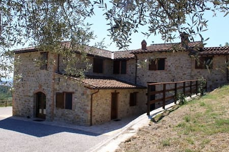 Authentic Umbria - House
