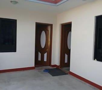 Joshi Niwas, Kapan - Kathmandu - House