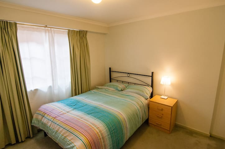 Cozy room in the heart of hipster Braddon - Braddon - Daire