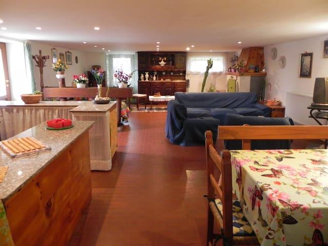 Affittasi Appartamento - Bolsena - Apartment